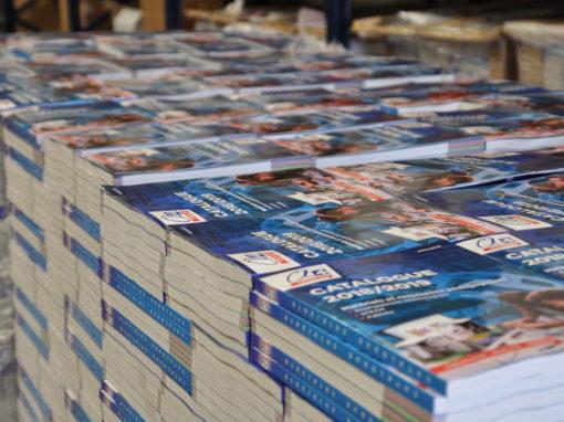 28 000 catalogues